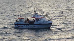 Photo of SIGNY HU-13 ship