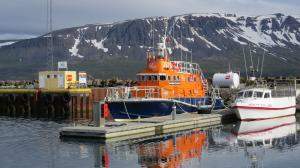 Photo of SVEINBJORN SVEINSSON ship