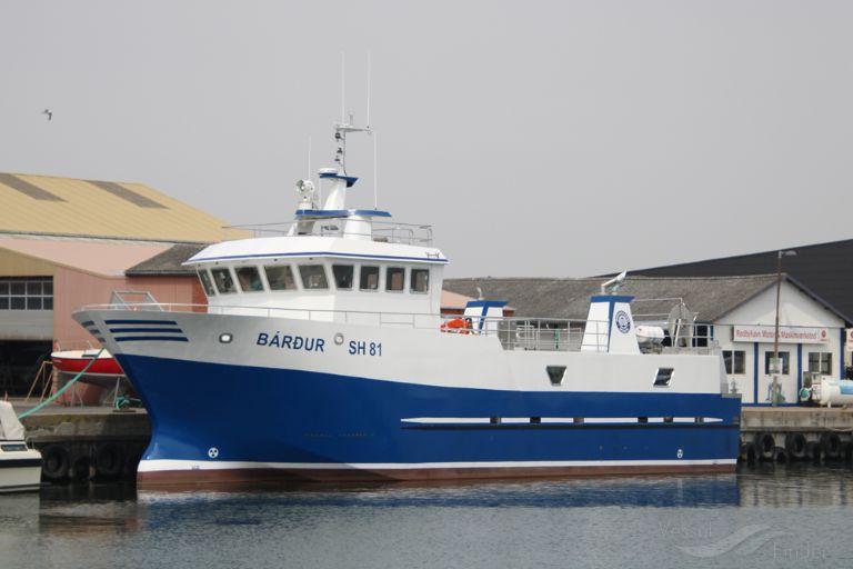 BARDUR SH81 photo