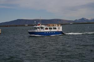 Photo of OLI GISLA ship