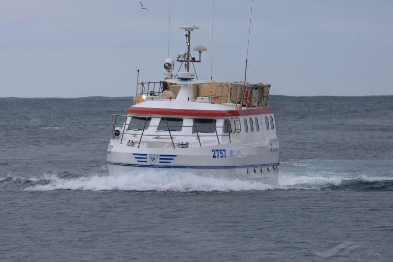 HAEY II TH-275 photo