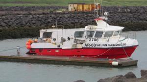 Photo of SAEUNN SAEMUNDSDOTTR ship