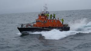 Photo of ODDUR V GISLASON ship