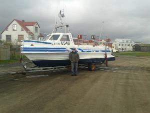 Photo of SUDRI ST ship