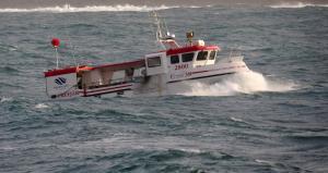 Photo of TRYGGVI EDVARDS SH 2 ship