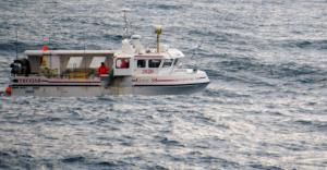 Photo of KRISTJAN HF-100 ship