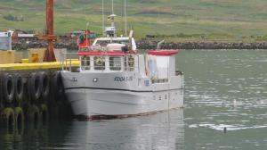Photo of EDDA SI-200 ship
