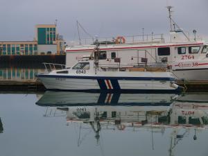Photo of RUN ship