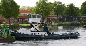 Photo of CARLEINE ship