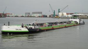 Photo of SALVIA ship