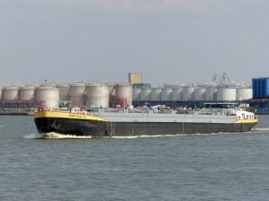Photo of SOMTRANS VIII ship