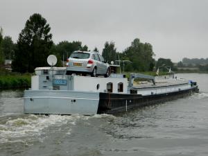 Photo of FRANCA ship