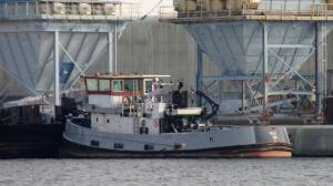 Photo of DSB-KELLY ship