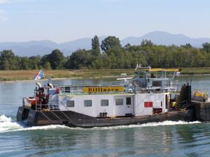 Photo of LAPRESTA ship