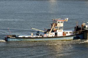 Photo of REALITE ship