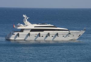 Photo of ALPHA PAPA ship