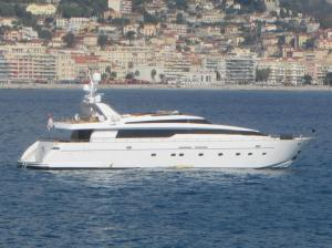 Photo of M/Y KEEP COOL ship