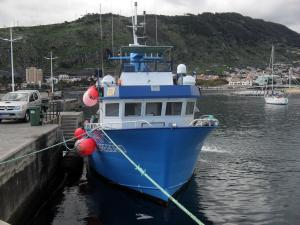 Photo of MESTRE GREGORIO ship