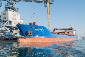 Photo of ADIANTE ship