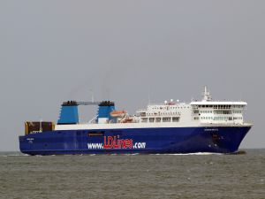 Photo of AQUARIUS BRASIL ship