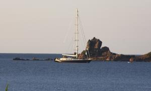 Photo of HERITAGE ship