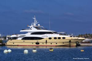 Photo of VENETA ship