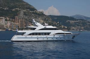 Photo of ACCAMA ship