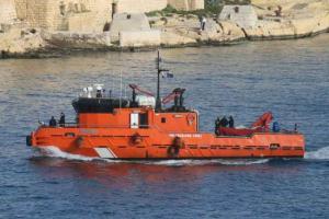 Photo of GARIBALDI ship