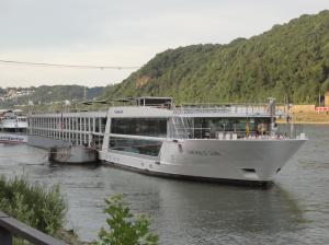 Photo of EMERALD SUN ship