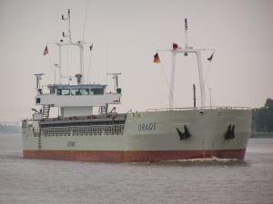 Photo of FRELON ship