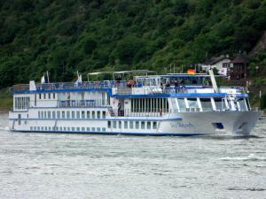 Photo of RIVER RHAPSODY ship