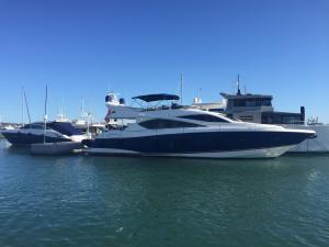 Photo of M/Y BLUE SEAS ship