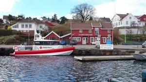 Photo of RC LILLESAND ship