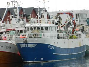 Photo of ANDOYFISK ship