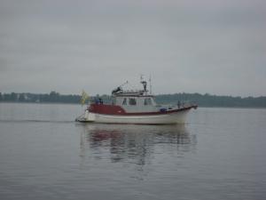 Photo of BEGLA ship