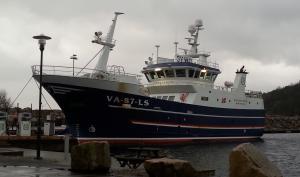 Photo of NESEJENTA ship