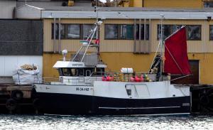 Photo of FLIPPER ship