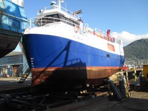 Photo of MS STIG INGE ship