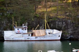 Photo of OLINE ship