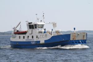 Photo of OKSOY ship