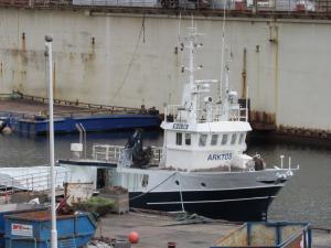 Photo of ARKTOS ship
