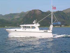 Photo of JULIANE ship