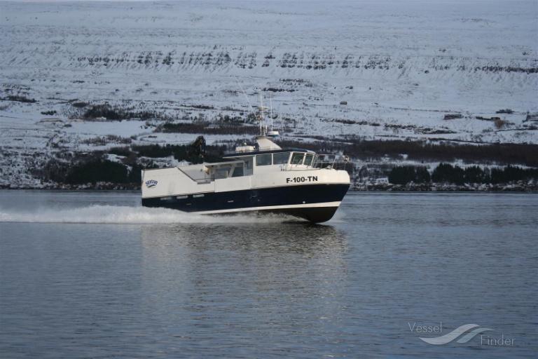 NORDTIND (MMSI: 257167800) ; Place: Akureyri