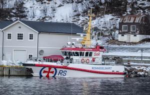 Photo of RS KAPTEIN SKAUGEN ship