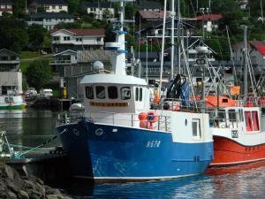 Photo of MATS BOERGE ship