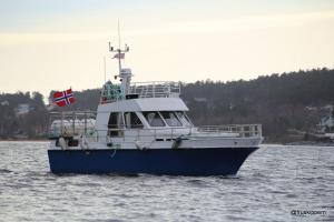Photo of KALVEN ship