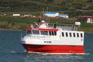 Photo of BOLGA ship