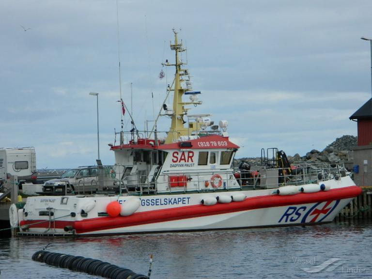 RS DAGFINN PAUST photo