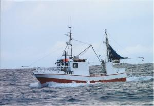 Photo of LYKKEN ship