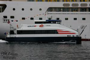 Photo of FJORDSOL ship